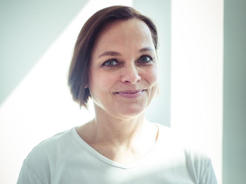 Dr. Anette Bohne