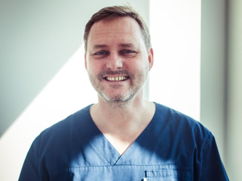 Dr. Tilmann Bohne